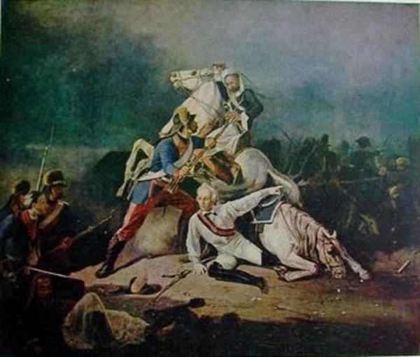 Кинбурнское сражение
