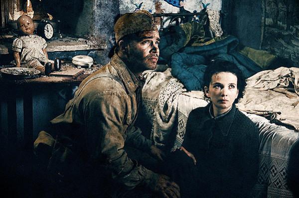 Громов и Катя