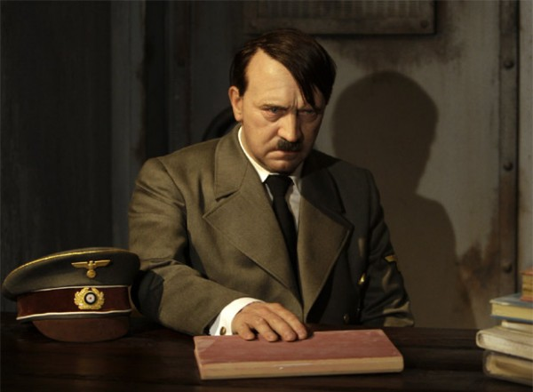 Гитлер злой