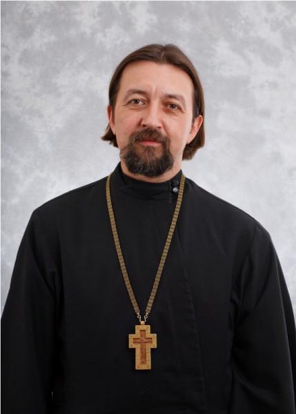 Максим Козлов протоиерей