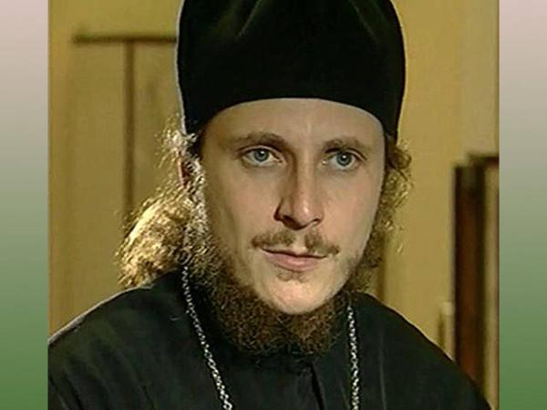 Димитрий Першин иеромонах