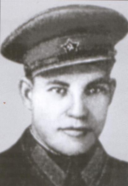 Виктор Маринин