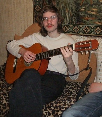 Васёк Коротков - фото