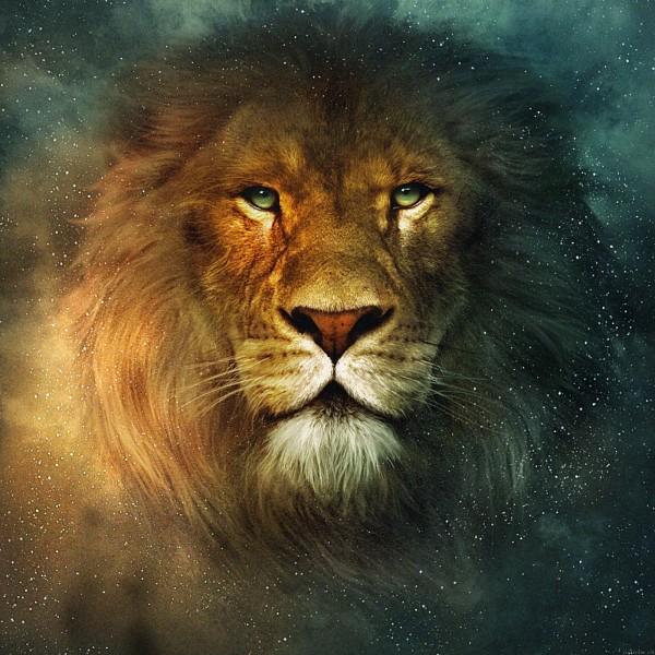 Его Величество Аслан