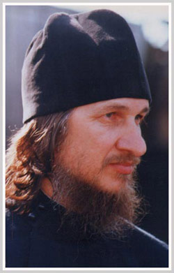 Григорий Яковлев иеромонах