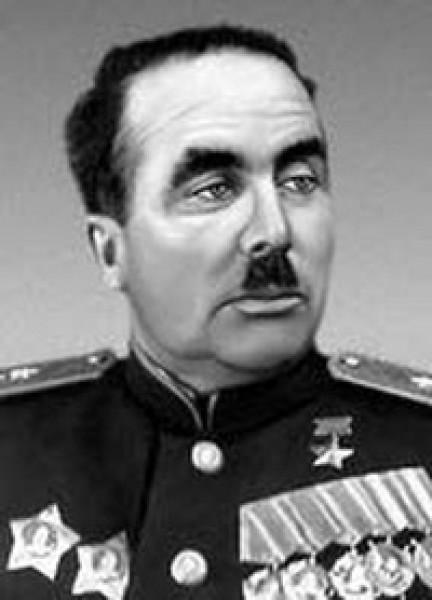Федюнинский