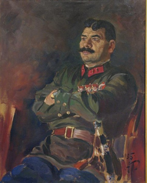 Тимофей Шапкин