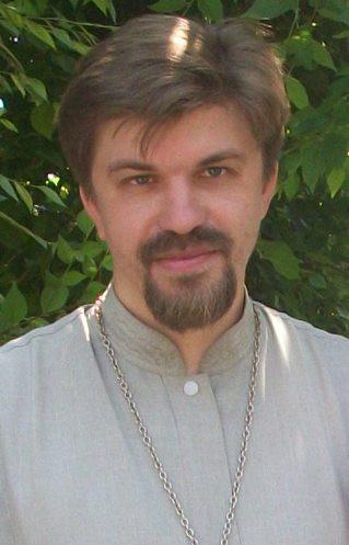 Алексий Плужников священник