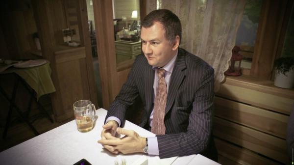 Роман Силантьев