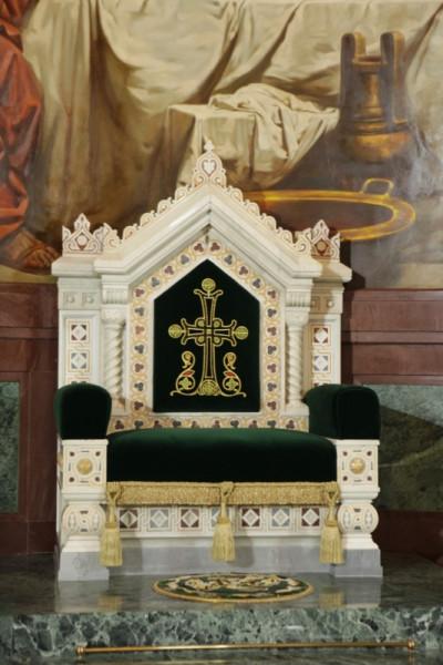 Патриарший престол