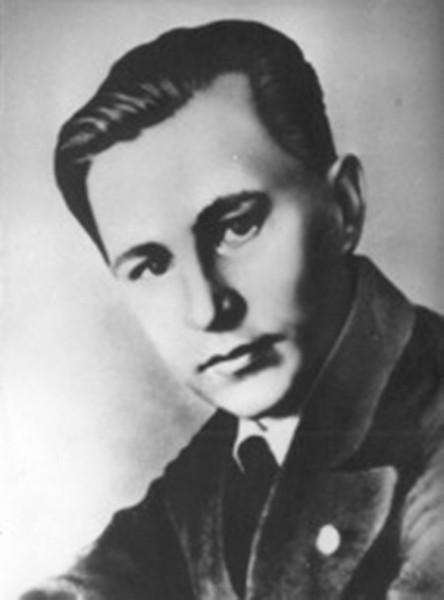 Матвей Путилов