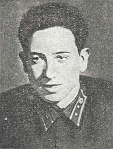 Рубен Ибаррури