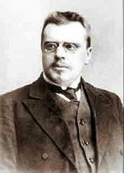 Виктор Пепеляев