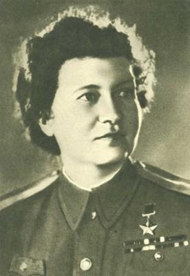 Раиса Аронова