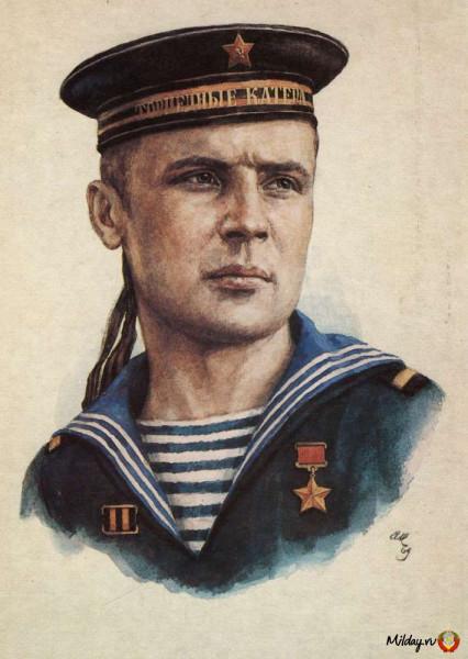 Виктор Кусков