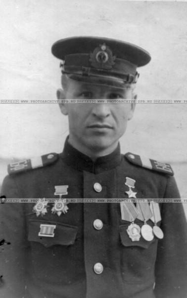 Григорий Матюхин