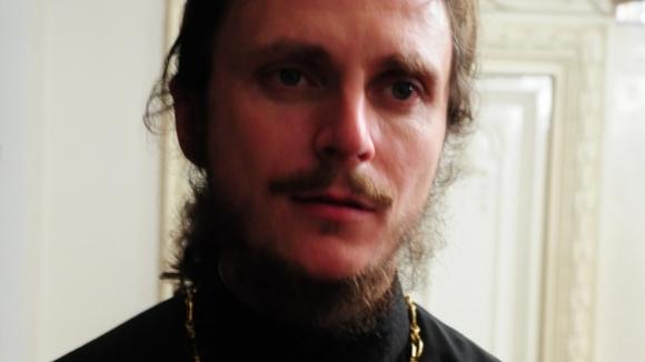 Иеромонах Димитрий Першин