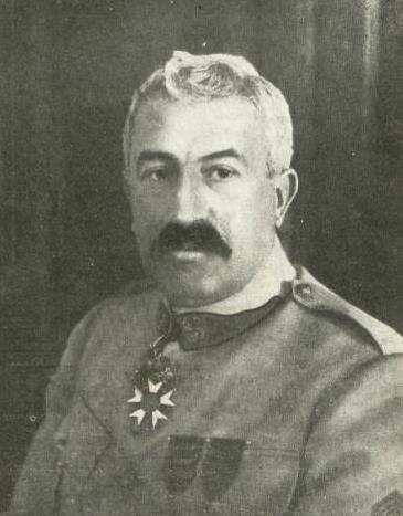 Генерал Жанен