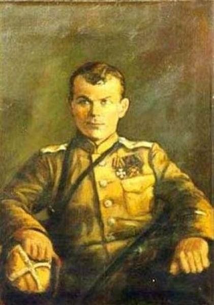 Калмыков Иван Павлович