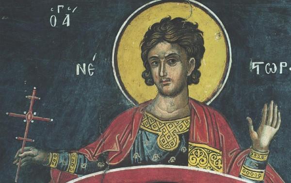 Нестор Солунский