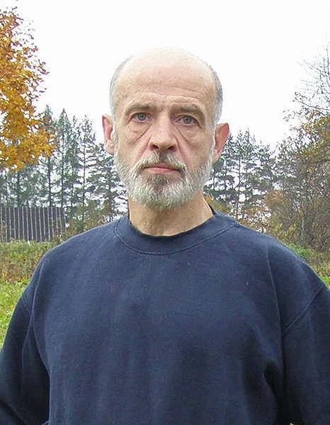 Баркашов