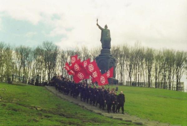 Баркаши собрались на Украину