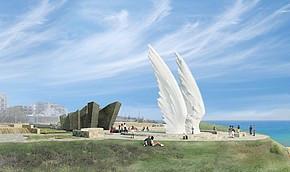 Мемориал в Израиле