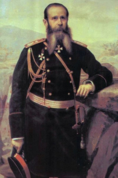 Генерал Иосиф Гурко