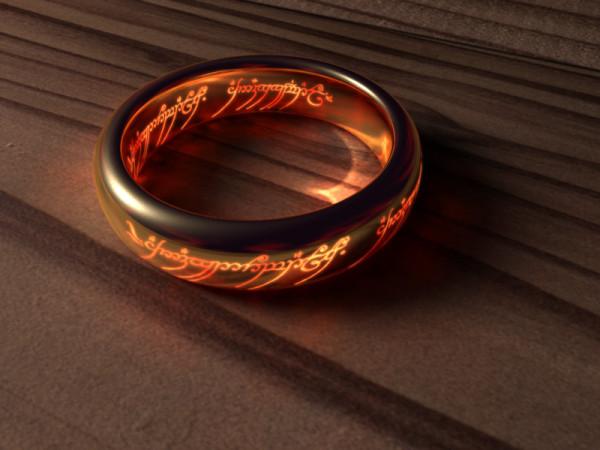 Кольцо Всевластия
