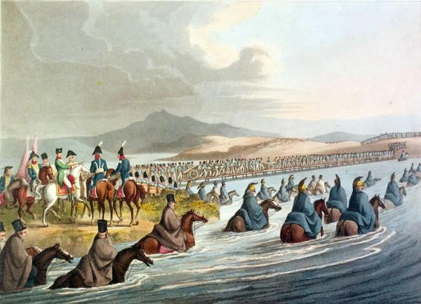 Вторжение Наполеона в Россию