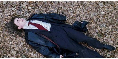 Гарри Поттера уби-и-или