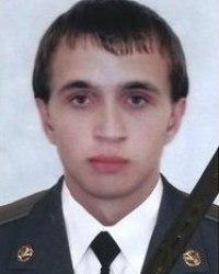 Андрей Киселёв - украинский солдат, убитый правосеками