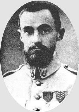 Леон Буржад