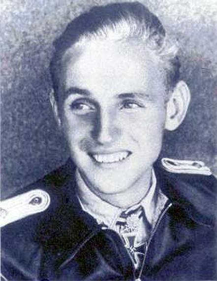 Эрих Хартман