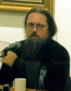 Дьякон Кураев