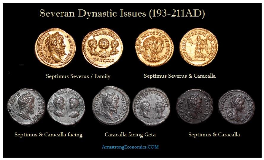 Самая редкая римская монета всех времён