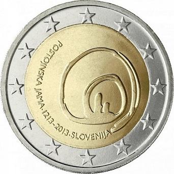 Самые уродливые памятные монеты 2 евро