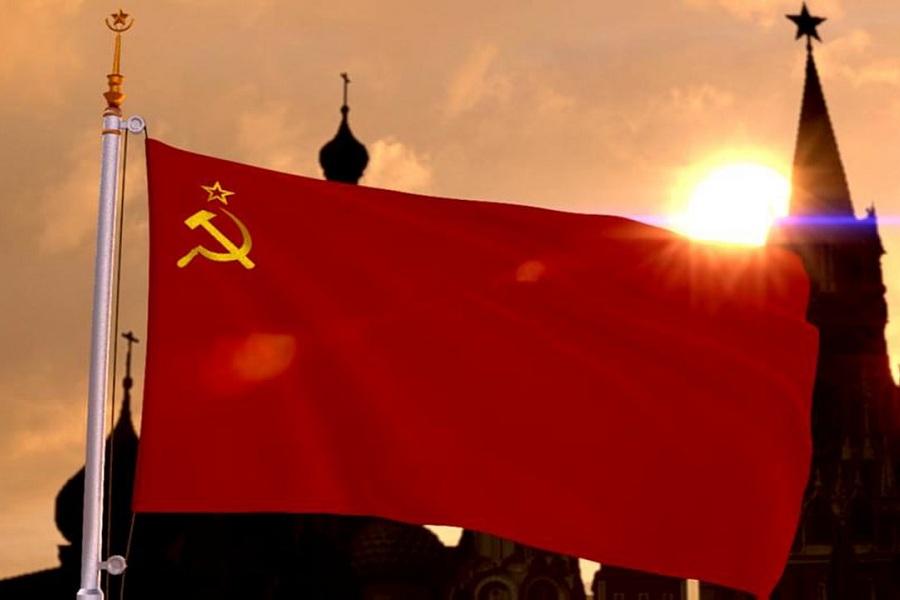 гифка красный флаг спирс приписывают