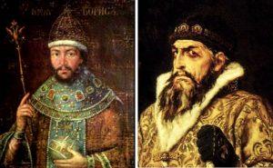 Власть в России: православие, самодержавие и элита. Михаил Ошеров
