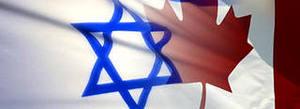 Flag_Israel_Kanada