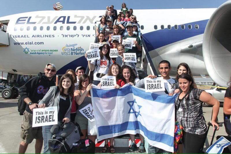 """Счастливые американские евреи в Израиле и несчастливые """"русские"""" евреи."""
