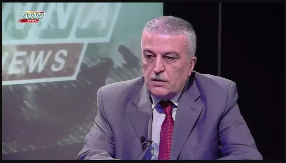 Незаконный арест Фахраддина Абосзода.