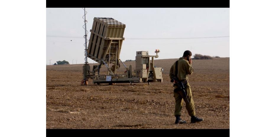 Конфликт с Сектором Газа — личная война руководителей Израиля.  Михаил Ошеров