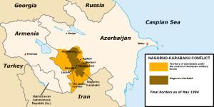 Armenia-Azerbaidgan