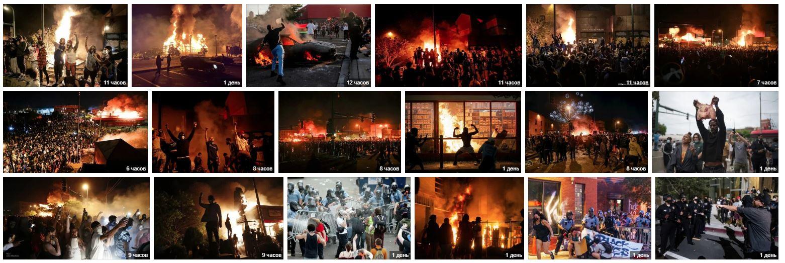Американская демократия: как убить человека. Михаил Ошеров