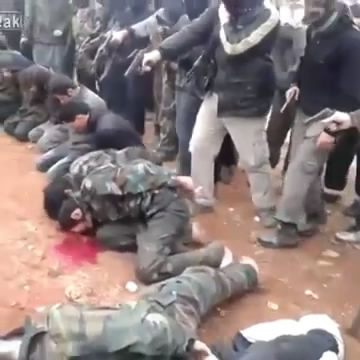 Убийство армян в Кесабе Сирия