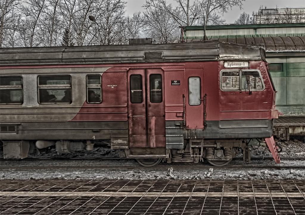 Сетунь-1