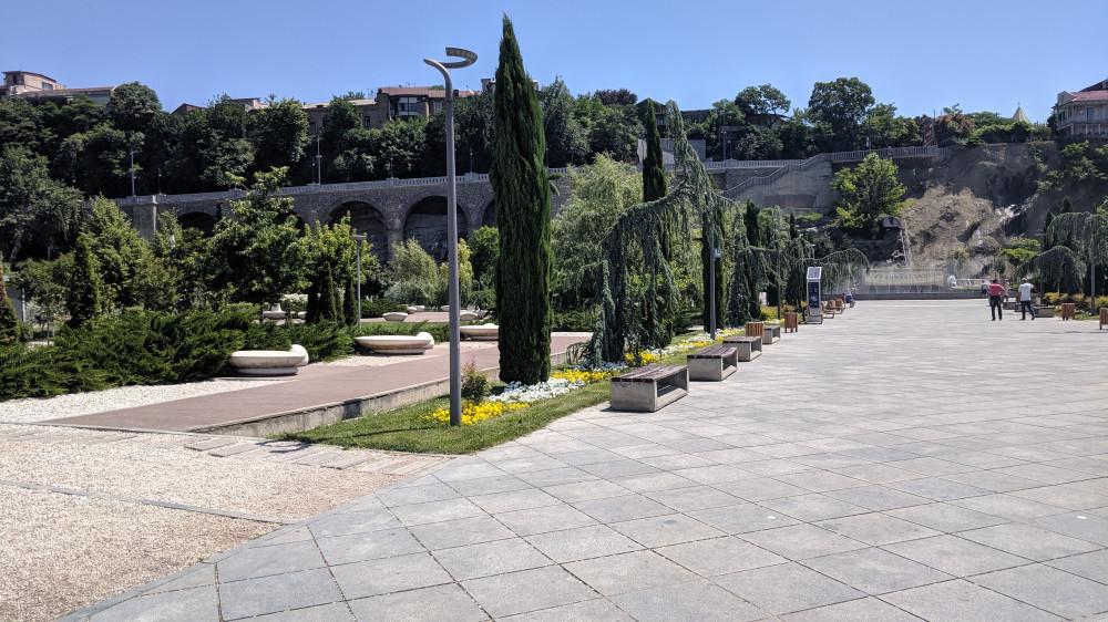 Парк Рике