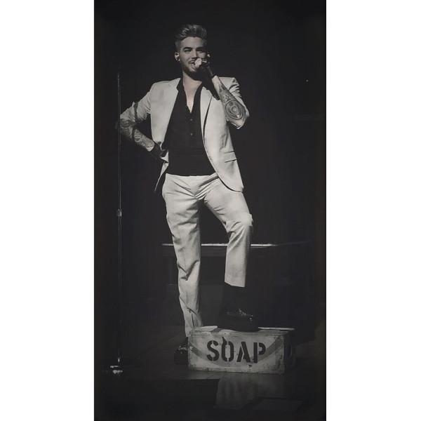 LA Soapbox