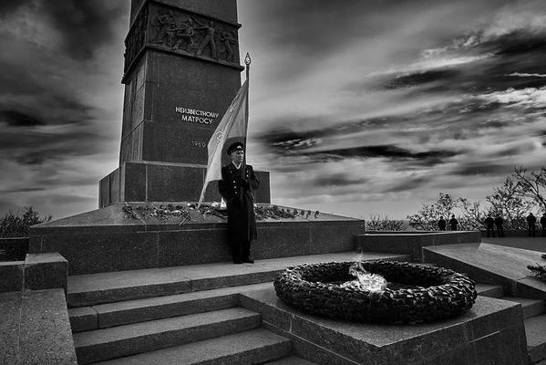 Одесса 23.02.15.